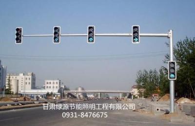兰州交通信号灯_甘肃质量好的交通信号灯供销