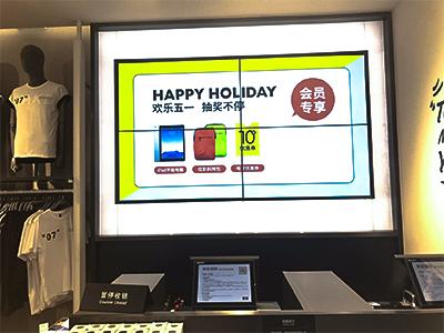 42寸拼接屏厂家——销量好的拼接屏品牌推荐
