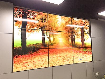 上海拼接屏|晨显科技提供报价合理的拼接屏