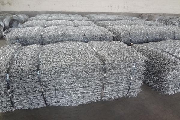 河北高锌石笼网报价-衡水哪里有卖上等高锌石笼网