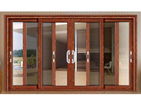 隔热断桥门窗-专业的供应商,当属博澳特金属制品|隔热断桥门窗