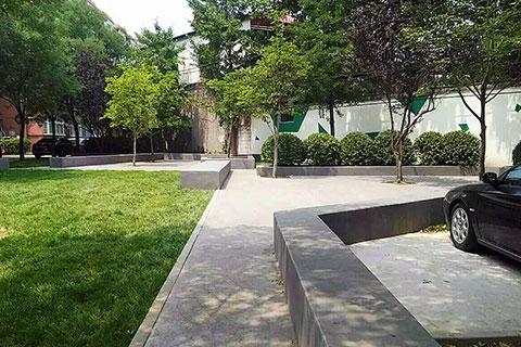 园林绿化-廊坊专业的主题空间设计