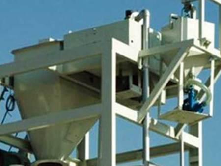 粉体自动配料系统|优质饲料自动配料机厂家