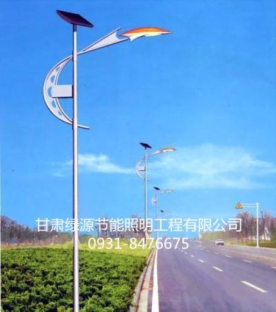 金昌民族特色路灯-具有口碑的民族风格灯在兰州哪里可以买到