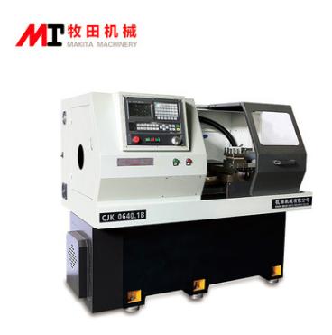 杭州铣床设备——北仑牧田提供质量好的平床身硬轨数控车床