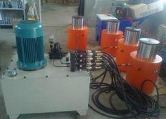 优质的ACP-50自对中液压拔轮器,瑞泰供应