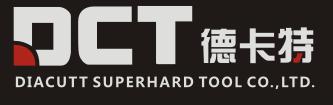郑州德卡特超硬工具有限公司