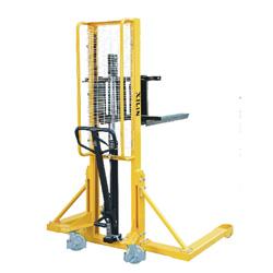 手動堆垛車_要買優惠的當選千駿機械設備-手動堆垛車