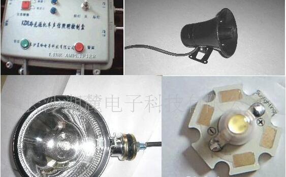 购买销量好的LED照明装置优选长沙湘麓电子 -传感器变送器系列厂家