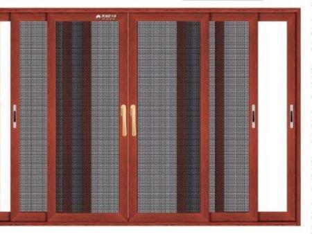 大连金刚网纱窗供应 供应沈阳优惠的金刚网纱窗