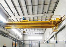 河南电动葫芦桥式起重机_新乡哪里有提供LH型电动葫芦桥式起重机