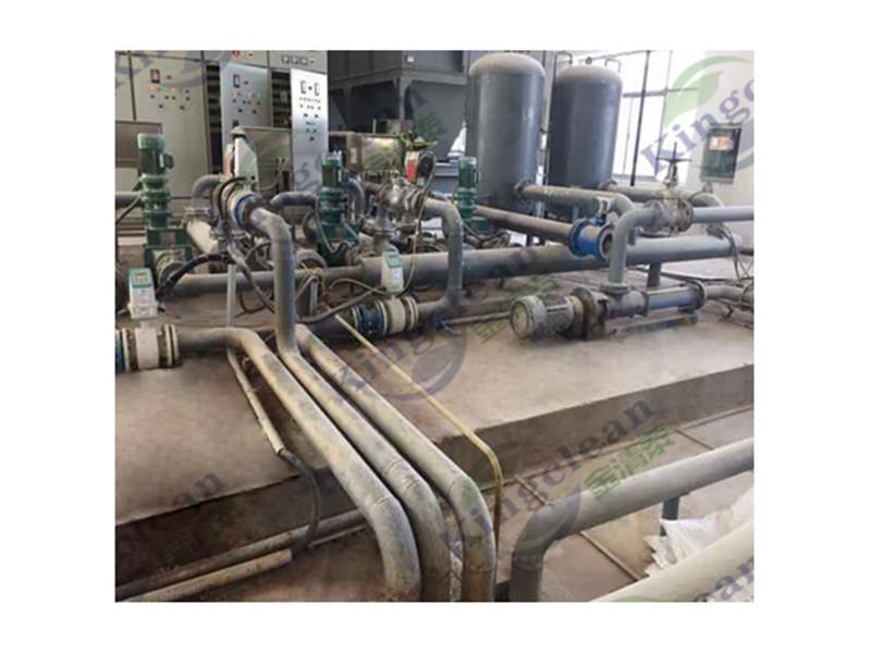 德陽汙泥處理係統——陝西哪家汙泥處理公司靠譜