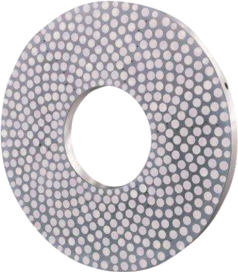 陶瓷结合剂磨盘厂家-河南上等陶瓷结合剂磨盘供应