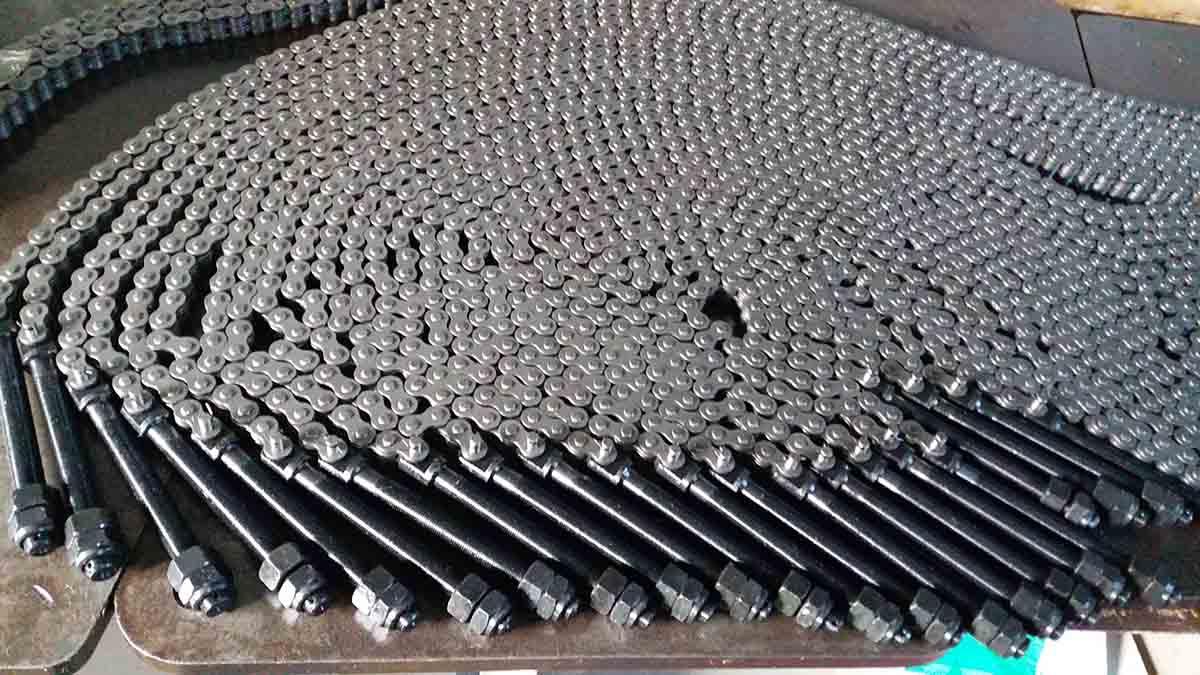 东营机床链板供应-价位合理的机床链板供应信息