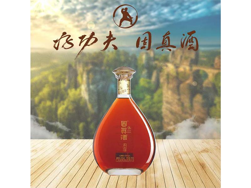 养生酒专卖店-广东优惠的瓶装养生酒供应