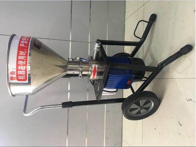 鑫韵机电设备商行提供质量硬的喷涂机系列——云南喷涂机