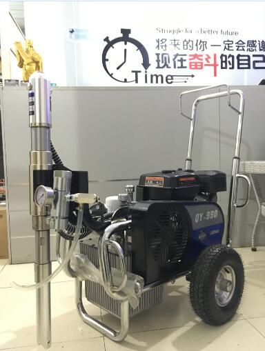 价位合理的腻子喷涂机【供应】_真石漆喷涂机多少钱