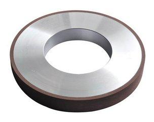 树脂金刚石砂轮厂家-口碑好的树脂平形金刚石砂轮价格怎么样