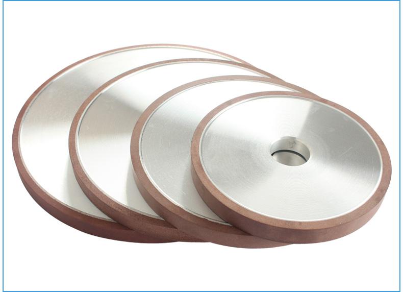 郑州德卡特公司供应厂家直销的树脂平形金刚石砂轮_安徽树脂金刚石砂轮价格