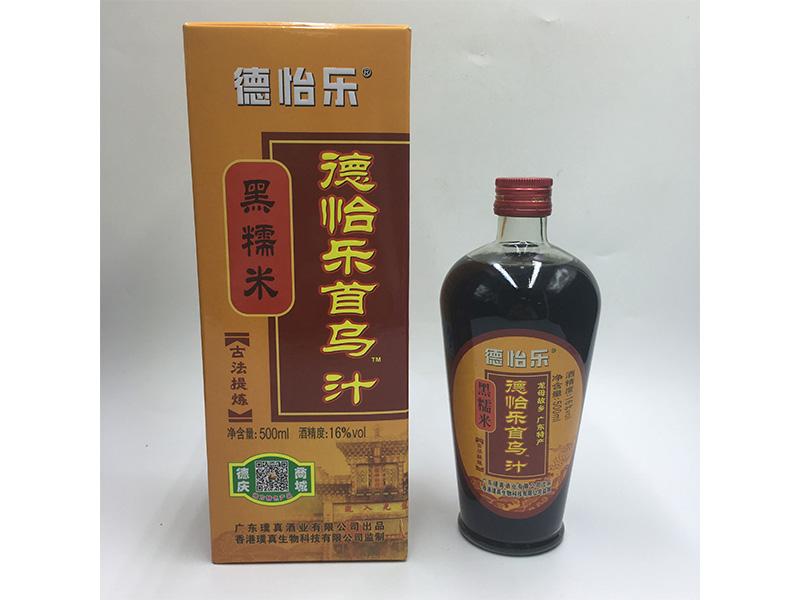 首乌酒批发商家,首乌酒供应