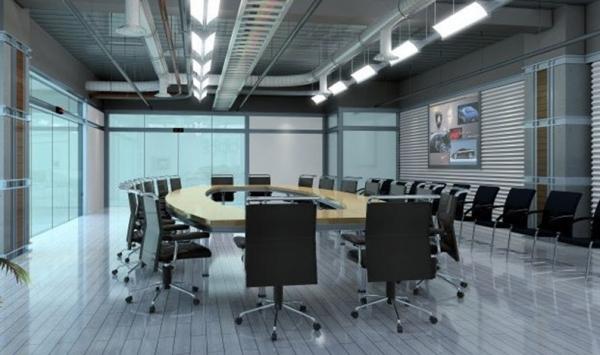 广州厂房改造设计 旧厂房装潢设计公司 佛山厂房改造