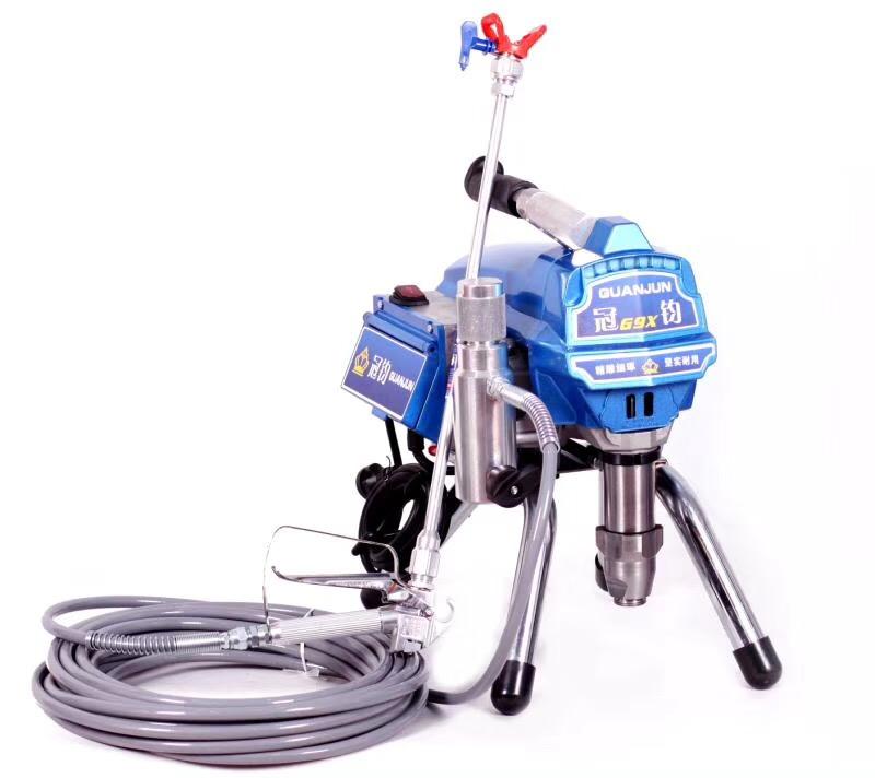 湖南打磨机——划算的电动喷涂机供销