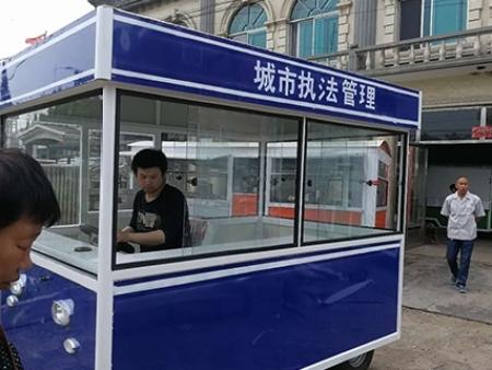 电动快餐车专业供应商-牡丹江电动快餐车