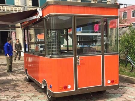 专业的电动快餐车供应商_辽宁泰禾兴新能源科技|阿拉善盟电动快餐车
