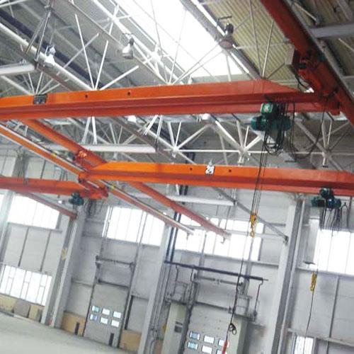 江苏单梁悬挂起重机-供应河南质量好的电动单梁起重机