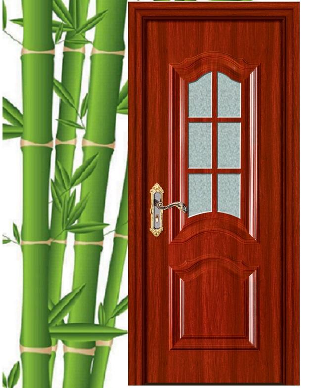 北京竹纤维套装门-买耐用的北京竹纤维套装门-就来佰威家具厂