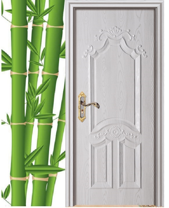 银川地区品质好的竹纤维门|陕西套装门