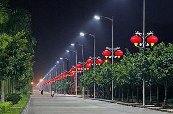 扬州销量领先的LED中国结厂家推荐-爆款LED中国结