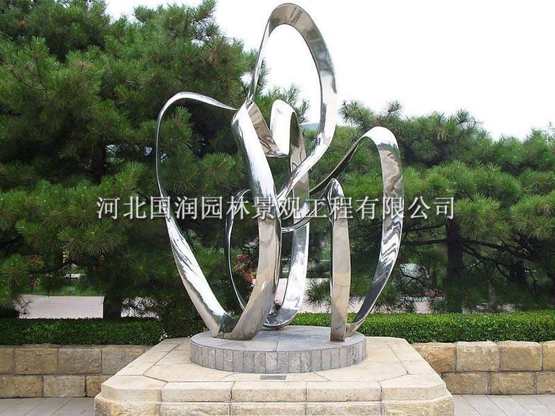 专业不锈钢雕塑制作 厂家 图片 价格优惠