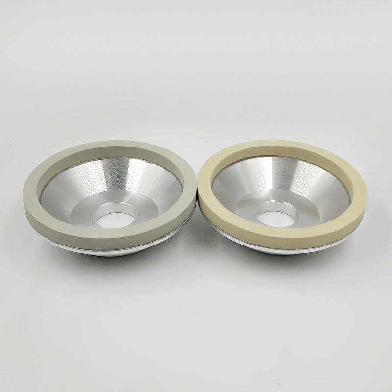 陶瓷碗形砂轮价格_郑州哪里有高质量的陶瓷碗形金刚石砂轮