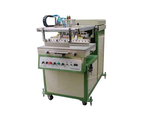 广东平面丝印机厂家-品牌好的平面丝印机生产厂家是哪家