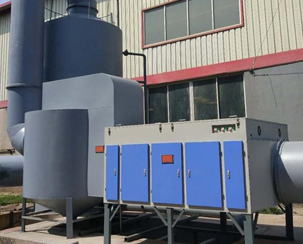 哪里可以买到UV光氧废气净化器|山东UV光氧废气净化器