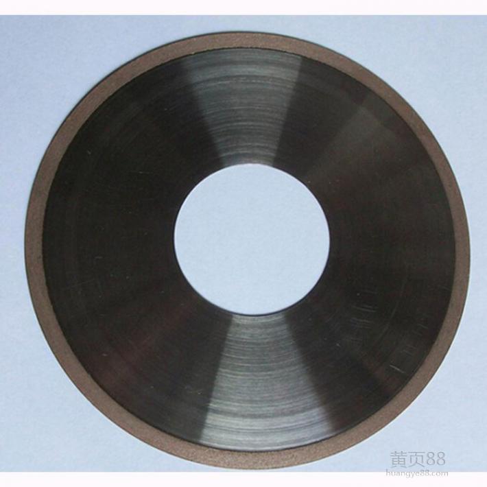 湖南树脂切割片-郑州德卡特公司提供具有口碑的树脂切割片