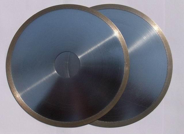 供应河南专业的树脂切割片_山西树脂切割片批发