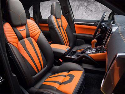 济源汽车定制改装公司 有保障的汽车的改装和改造当选河南捷卡龙汽车销售