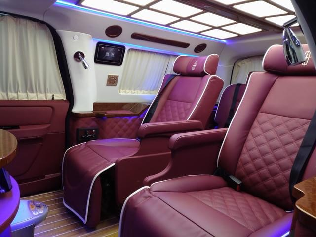 河南捷卡龙汽车销售供应可信赖的座椅改装和改造_座椅改装多少钱