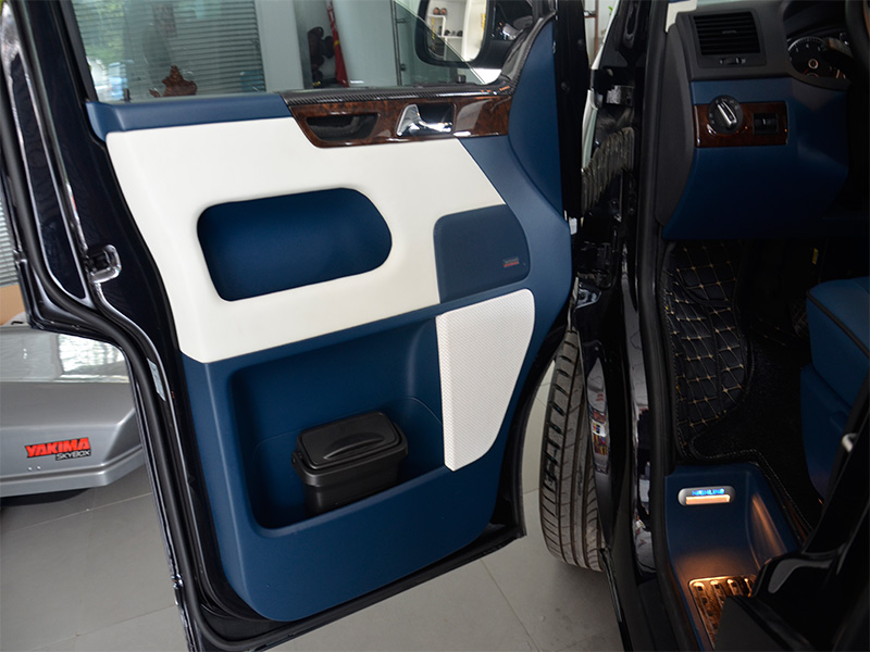 商务车改装价格-推荐好的商务车改装保养服务