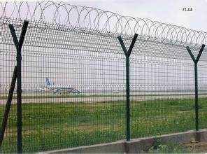 衡水提供好用的机场护栏网-机场护栏网市场价格