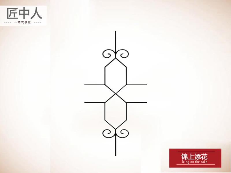 大量出售廣東新款鋁藝術窗花廠家,鋁窗花