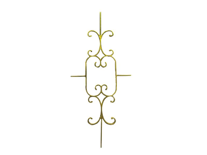 知名的铝窗花供应商,铝合金窗花防盗网