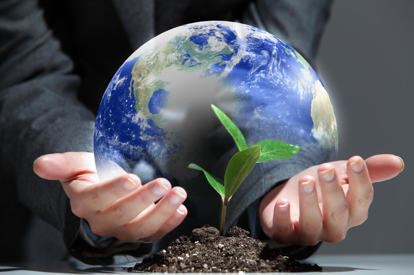 环境监测公司