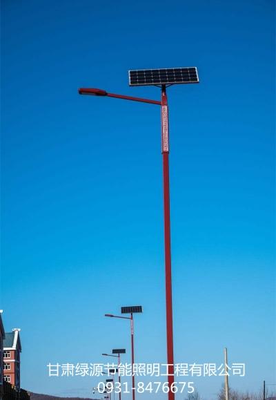 专业的照明工程|甘肃性价比高的道路灯供销