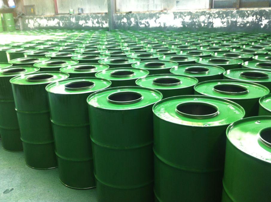 宁夏钢桶厂家,热忱推荐_信誉好的宁夏钢桶供应商