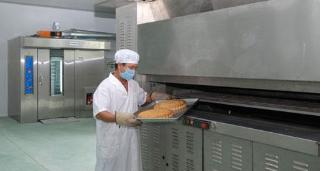 推荐食品厂净化_林美净化可靠的食品厂净化工程推荐