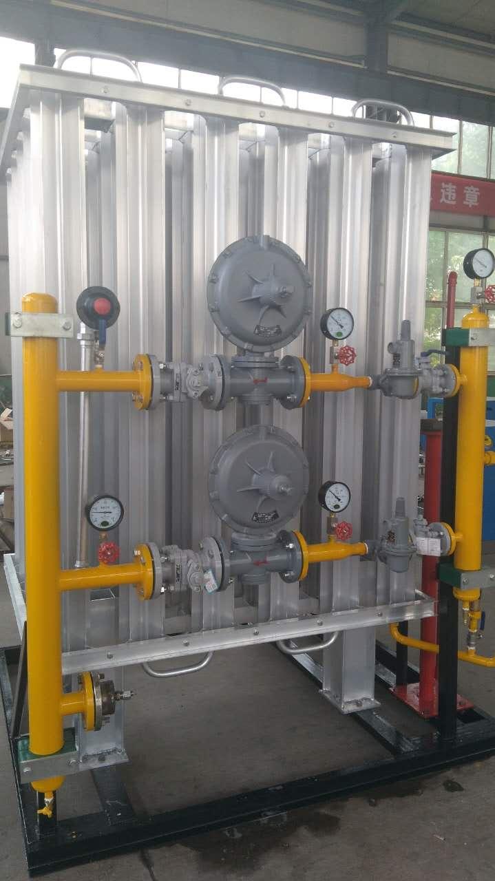 质优价廉的LNG气化减压撬 畅销的LNG气化减压撬价格怎么样