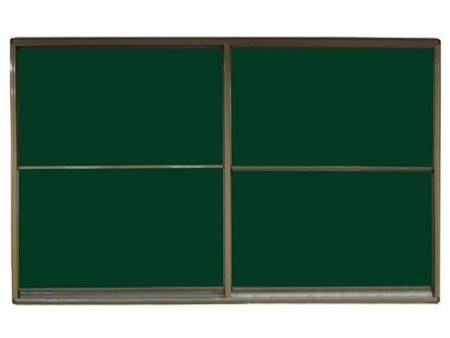 開封組合升降型書寫板價格|物超所值的組合升降型書寫板博源科教設備供應